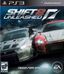 Recensie: Shift 2 unleashed, PS3