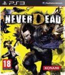 Recensie: Neverdead, Konami