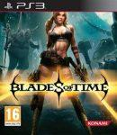 Recensie: Blades of time, Konami