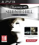 Recensie: Silent Hill: HD Collection, Konami