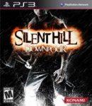 Recensie: Silent Hill: Downpour, Konami