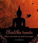 Recensie: Boeddha Tweets, Lori Deschene