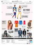 Nieuwe online fashionstore Bulls&Birds live
