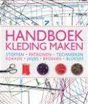 Recensie: Handboek kleding maken, Alison Smith