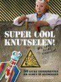 9789045204635 super cool knutselen