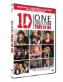One Direction This is it dvd