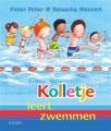 9789048818310 kolletje leert zwemmen