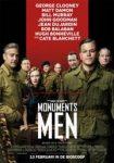 Nieuwe trailer: The Monuments Men