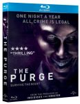 Recensie: The purge, Universal Pictures