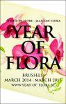 Bezoek het Jaar van Flora in Brussel