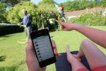 Gemakstuinieren met de interactieve Pokon-app
