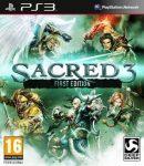 Recensie: Sacred 3
