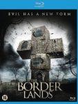 Recensie: The Borderlands, A-filim