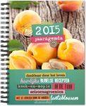 Recensie: Lekker leven agenda 2015