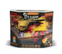 flying dragon verpakking