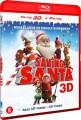 saving santa blu ray