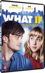 Recensie: What if, Entertainment One