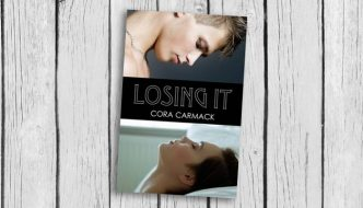 Recensie: Losing It, Cora Carmack